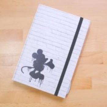 Das richtige Notizbuch finden